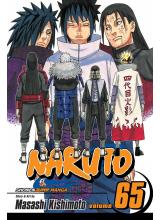 Манга | Naruto vol.65