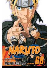 Манга | Naruto vol.68