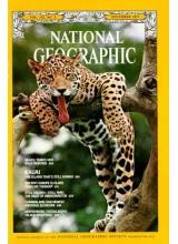 Списание National Geographic 1977-11