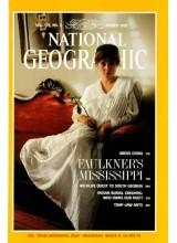 Списание National Geographic 1989-03