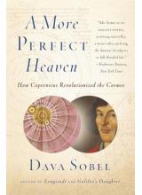Dava Sobel | A more perfect heaven
