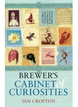 Ian Crofton | Brewers cabinet of curiosities