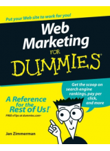Jan Zimmerman | Web marketing for Dummies