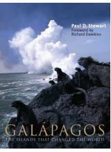 Paul D. Stewart | Galapagos