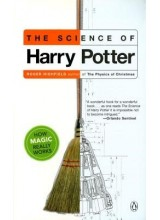 Roger Highfield | The science of Harry Potter