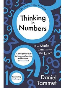 Thinking In Numbers | Daniel Tammet