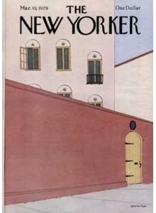 Списание New Yorker 1979-03-19