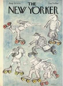 Списание New Yorker 1979-08-20