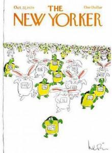 Списание New Yorker 1979-10-22