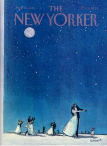Списание New Yorker 1981-09-07