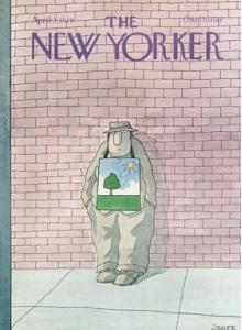 Списание The New Yorkеr 1978-04-03