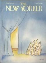 Списание The New Yorker 1978-05-22