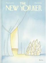 Списание The New Yorkеr 1978-05-22