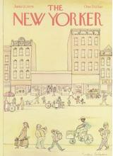 Списание The New Yorkеr 1978-06-12