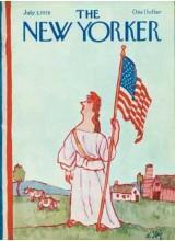 Списание The New Yorker 1978-07-03