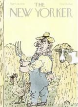 Списание The New Yorkеr 1978-09-18