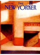 Списание The New Yorker 1986-03-10