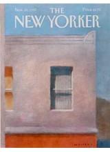 Списание The New Yorker 1987-11-23