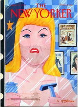 Списание The New Yorker 1993-06-28