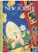 Списание The New Yorker 1994-04-04