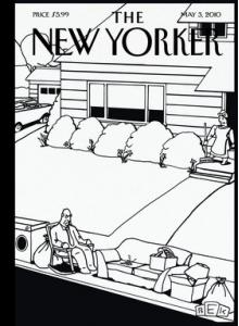 Списание The New Yorker 2010-05-03