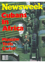 Списание Newsweek 1978-03-13