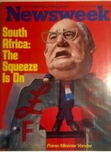 Списание Newsweek 1978-04-10