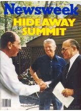 Списание Newsweek 1978-09-18
