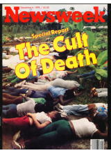 Списание Newsweek 1978-12-04