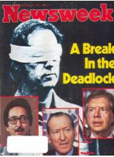 Списание Newsweek 1980-02-25