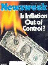 Списание Newsweek 1980-03-03