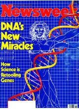 Списание Newsweek 1980-03-17