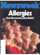 Списание Newsweek 1982-08-23