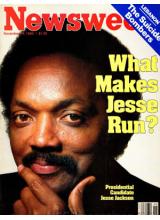 Списание Newsweek 1983-11-14