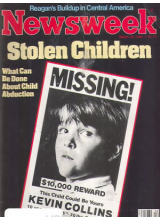 Списание Newsweek 1984-03-19