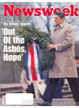 Списание Newsweek 1985-05-13