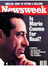 Списание Newsweek 1986-03-24