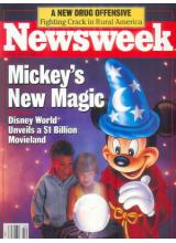 Списание Newsweek 1989-04-03