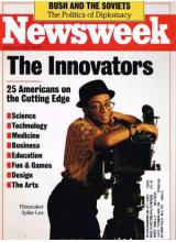Списание Newsweek 1989-10-02