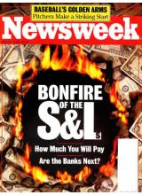 Списание Newsweek 1990-05-21