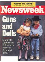 Списание Newsweek 1990-05-28