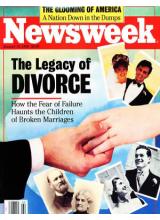 Списание Newsweek 1992-01-13