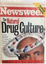 Списание Newsweek 1996-05-13