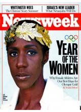 Списание Newsweek 1996-06-10