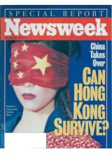 Списание Newsweek 1997-05-19