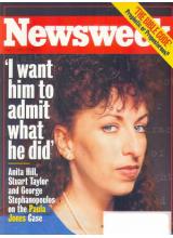 Списание Newsweek 1997-06-09