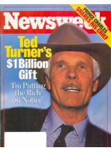 Списание Newsweek 1997-09-29