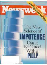 Списание Newsweek 1998-12-21