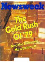 Списание Newsweek 1998-08-03