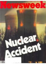 Списание Newsweek 1998-08-17
